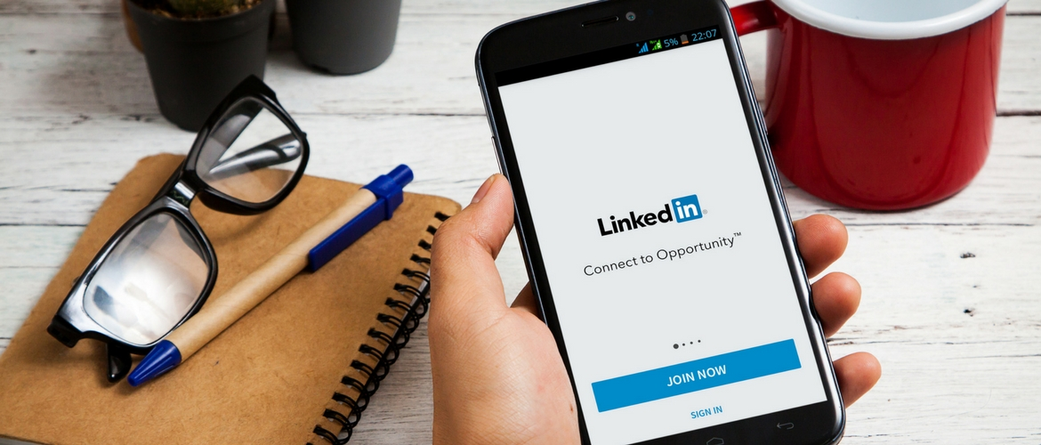 LinkedIn Training Oxfordshire