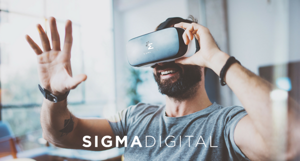 Virtual Reality Review by Sigma Digital